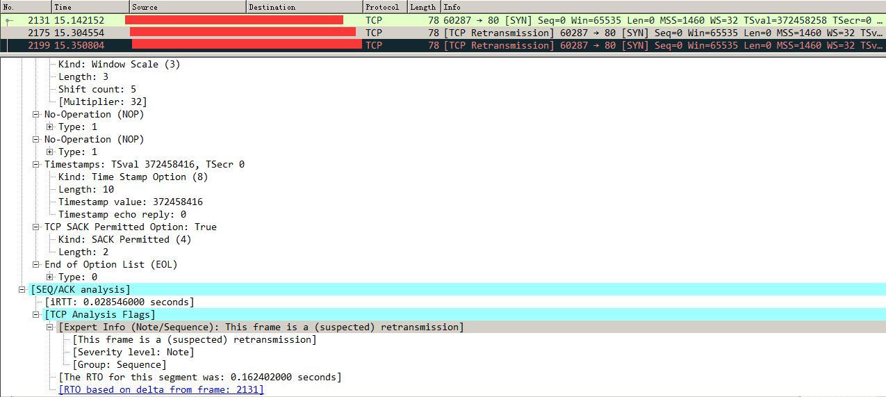 net.ipv4.tcp_tw_recycle值引发的网站卡顿问题分析